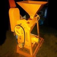 Mesin Pengupas Kopi Kering - Mesin pengupas