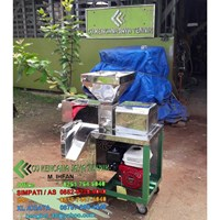 Coconut Press Machine - Coconut Processing Machine
