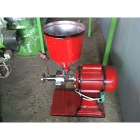 Mesin Giling Kopi - mesin penggiling kopi