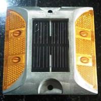 Solar Road Stud - Rambu Marka Jalan