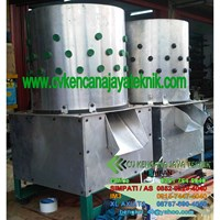 Chicken Lid Machine - Poultry Fur Machine