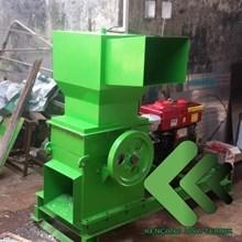 Mesin Pencacah Plastik - Mesin Pencacah