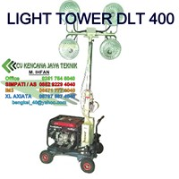 Light Tower Dlt 400 -  Lampu Tower 1