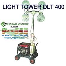 Light Tower Dlt 400 -  Lampu Tower