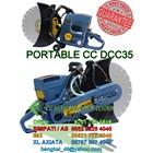 Portable Concrate Cutter Dcc35 - Pisau Cutter 1