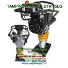 Tamping Rammer Dtr 85 Ds - Mesin Aspal 1