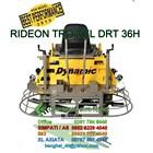 Ride-On Power Trowel -  Concrete Power Trowel 1