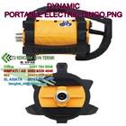 Portable Electric Vibrator -  Vibrator Beton 1