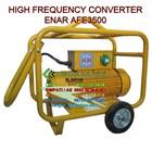 High Frequency Converter Enar Afe3500 - Mesin Beton 1