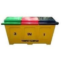 Jual Tong Sampah  - Managemen Limbah 2