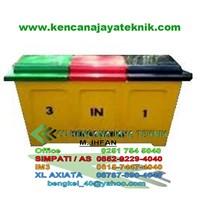 Distributor Tong Sampah  - Managemen Limbah 3