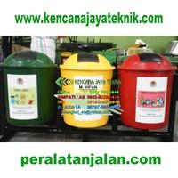 Jual Tong Sampah Fiber - Managemen Limbah