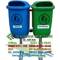 Tong Sampah - tempat sampah
