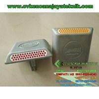 Jual Paku Marka Aluminium -  Lampu Solar
