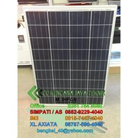 Jual  Panel Tenaga Surya - Solar Cell Panel