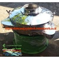 Mesin Pengayak Tepung - Mesin Vibrator -  Mesin Penepung