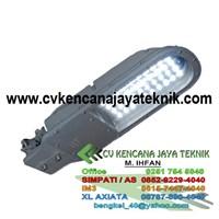 Lampu Pju - Lampu Led -  Keamanan Jalan Kendaraan