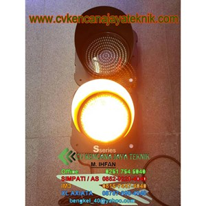 lampu warning light -  Lampu LED