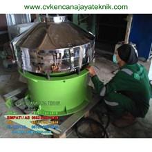 mesin pengayak - mesin pengolah tepung