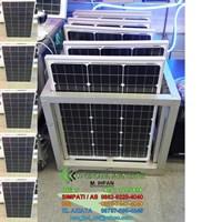panel surya -  Tenaga Surya dan Energi Terbarukan