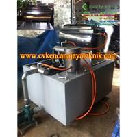 penggorengan vacuum -  Mesin Vacuum Frying