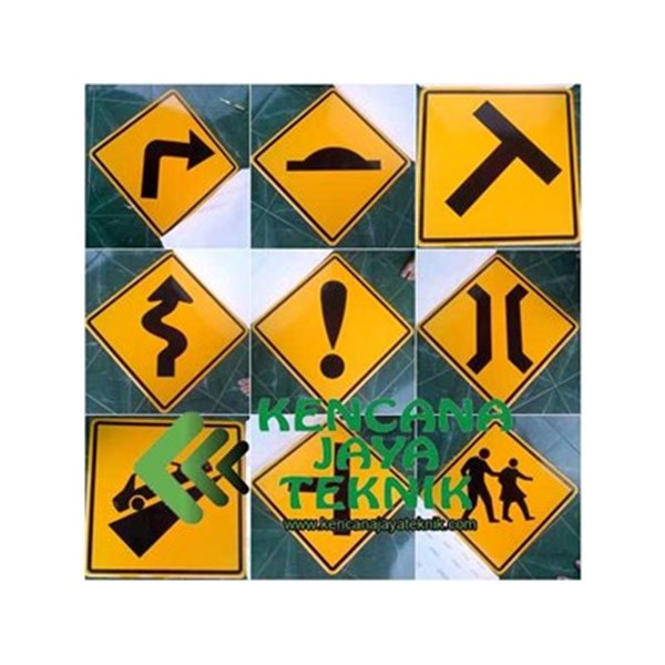 rambu jalan raya - Rambu Lalu Lintas