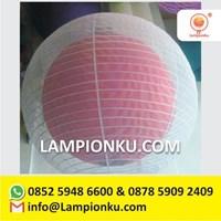 Double Ball paper lanterns 2 colors