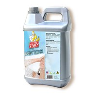 Mister Clean Body Foam-Bath Soap 5 Litre