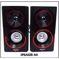 Jual Matsunichi Speaker M1