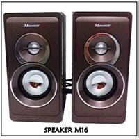 Matsunichi Speaker M16 1