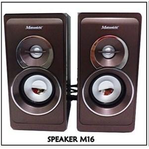 Matsunichi Speaker M16