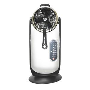 Mito A123 Air Cooler Pendingin Udara Hitam