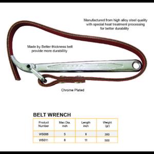 Belt Wrench OSTEQ