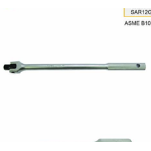 "Hinge Handle 0.5"" Dr"