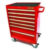 Roller Cabinet 7 Drawer OSTEQ 1