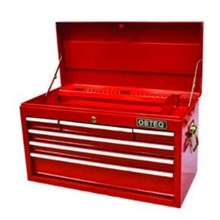 Kotak Perkakas - Top Chest 6 Drawer OSTEQ