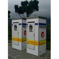 Portable Toilet Standart Murah 5