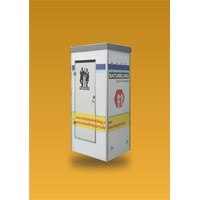 Portable Toilet St 01