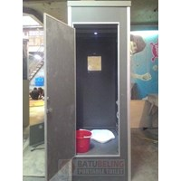Portable Toilet Low Price Murah 5