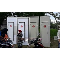 Jual Portable Toilet Low Price 2