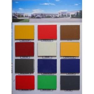 Acp - Aluminium Composite Panel - Supplier Surabaya