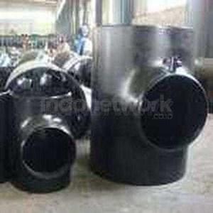 Tee Carbon Steel