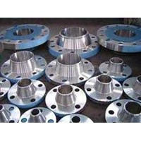 Flange Stainless 316 1