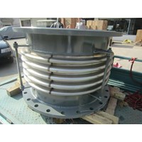 Beli Expansion Joint Stainless Steel Ss304 4