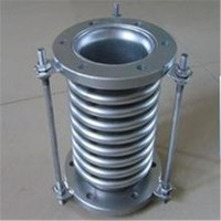 Expansion Joint Stainless Steel Ss304 1