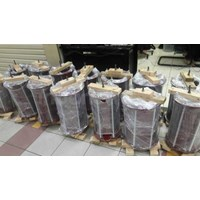Deseer Joint Sleeve Steel Seal Viton 1