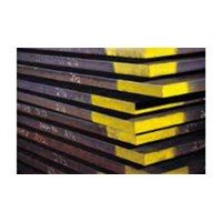 Plate Carbon Steel A36 1