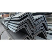 Jual Siku Carbon Steel A36