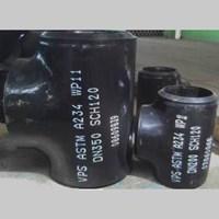 TEE ASTM A234 WPB= 1