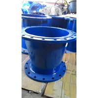 REDUCER ALL FLANGE 1